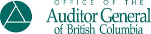 Auditor General of British Columbia